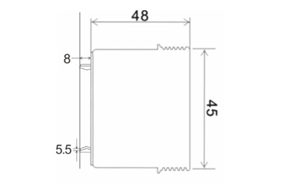 PCB-used Surge Protector 07