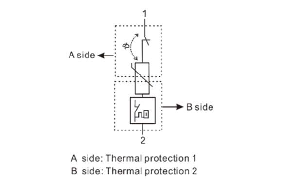 PCB-used Surge Protector 09