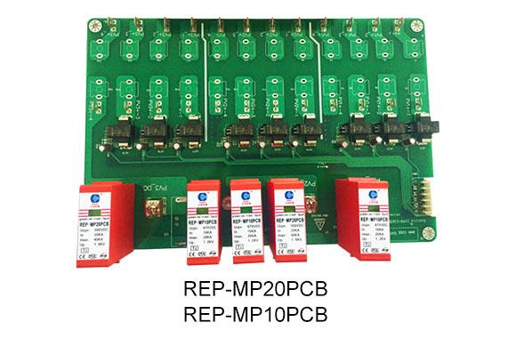 PCB-used Surge Protector 11