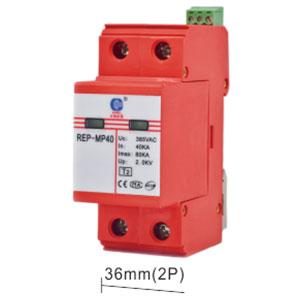 Power Surge Protector (Class B / Type 1) 02
