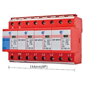 Power Surge Protector (Class B / Type 1) 05