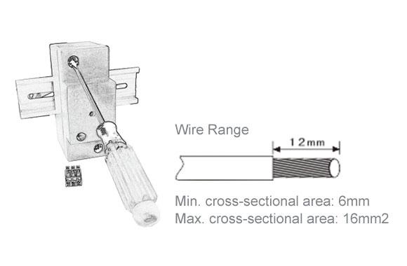 Power Surge Protector (Class B / Type 1) 17