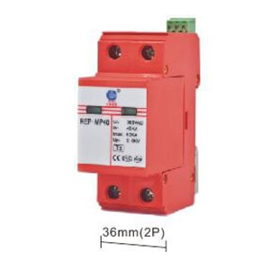 Surge Protectors for AC Power Supply System(T2) 05