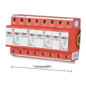 Surge Protectors for AC Power Supply System(T2) 08