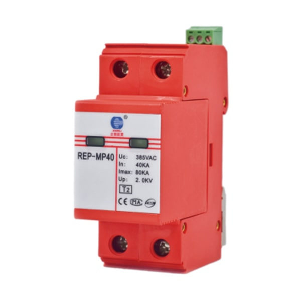 Surge Protectors for AC Power Supply System(T2)