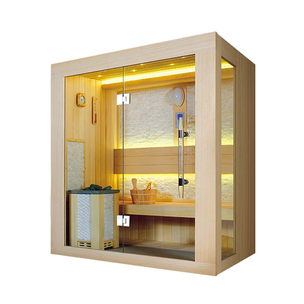 Sauna And Steam Room For Sale