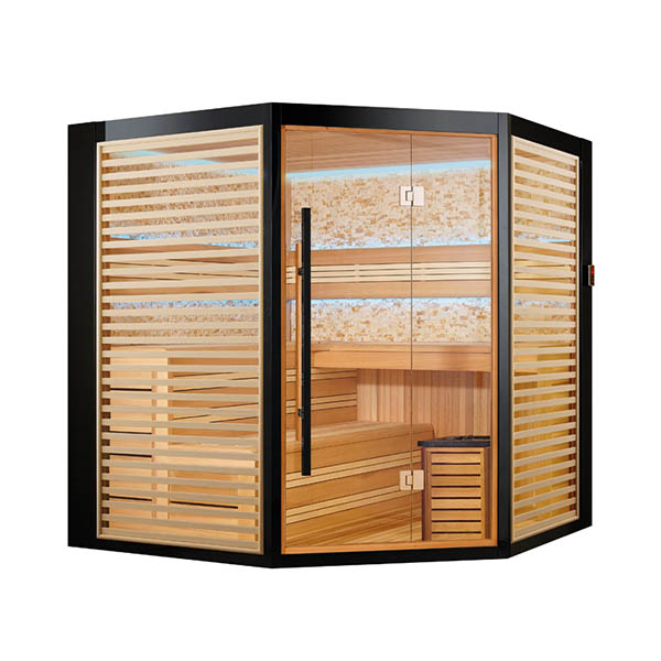 Hotel With Private Sauna Room
