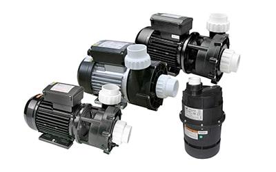 LX Water Pump