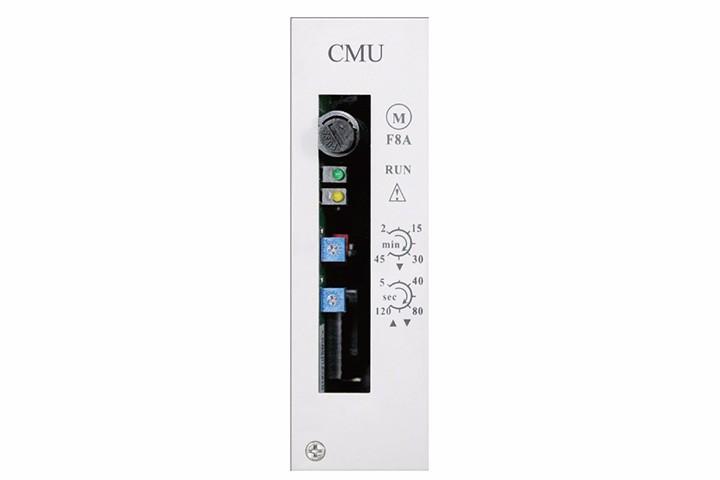 CMU模块(通风模块)