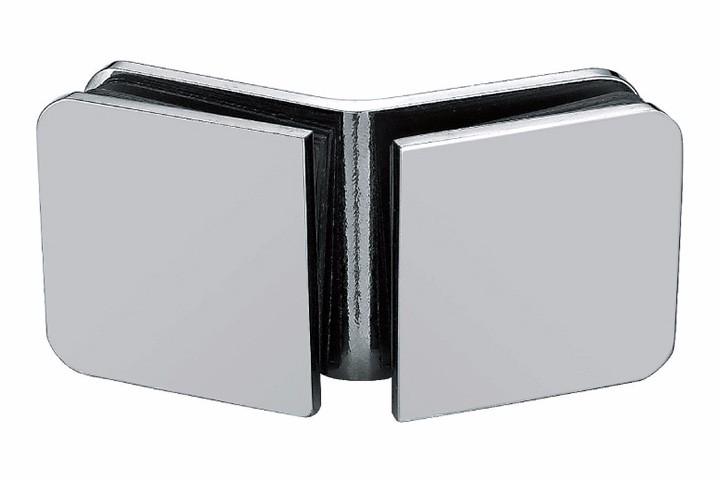 135玻璃对玻璃固定夹